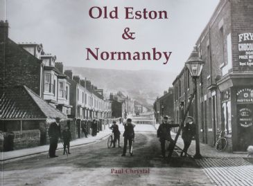 Old Eston and Normanby, by Paul Chrystal